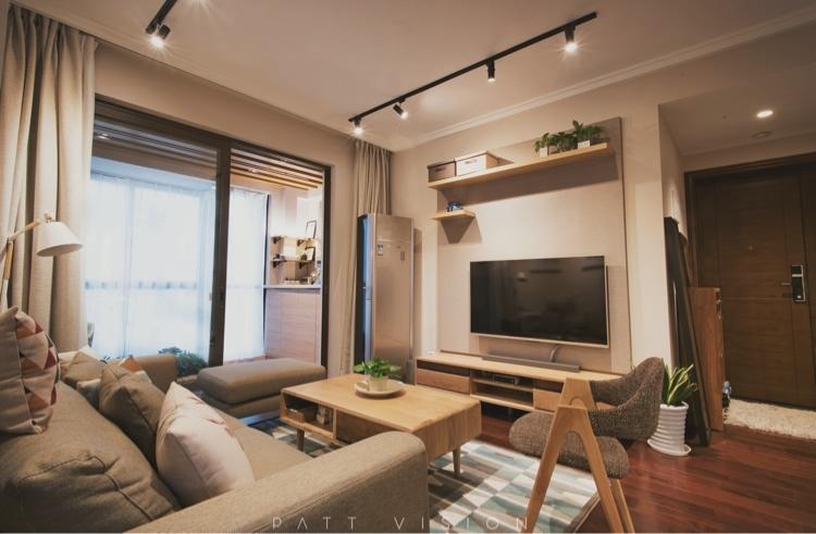 电视墙别弄太复杂,几块搁板搞定它|装修知识-新乡市天蓥阔达装饰工程有限公司